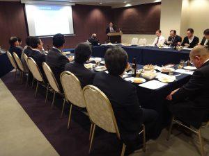 TFG税理士法人様主催 人事セミナー