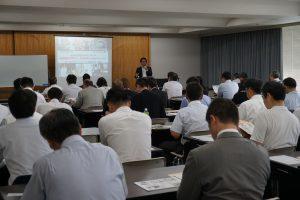 大阪商工会議所様主催 人事評価制度セミナー