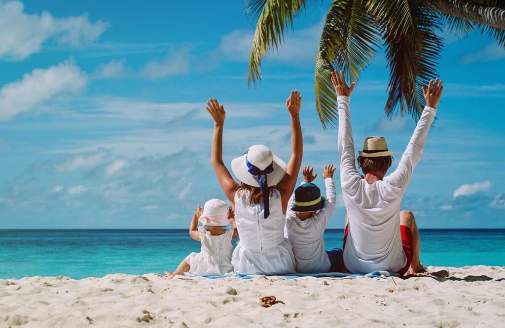 休暇の重要性