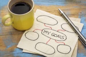 過去最高対比の目標設定方法