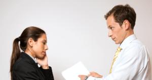 上司の人事評価能力を向上させる